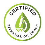 Certified Essential Oil Coach